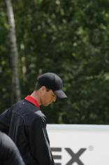 J.McLeod AUS, Weltmeister 2012